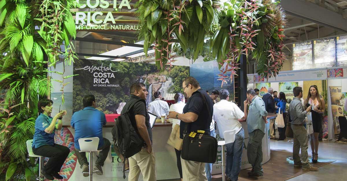 País se presentará como multidestino sostenible ante 44 países en Expotur