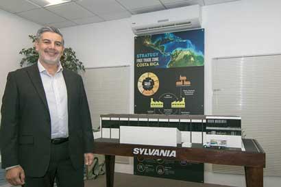Sylvania abrirá nueva planta de manufactura en el país