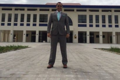 Magistrado Celso Gamboa sería destituido antes de elecciones