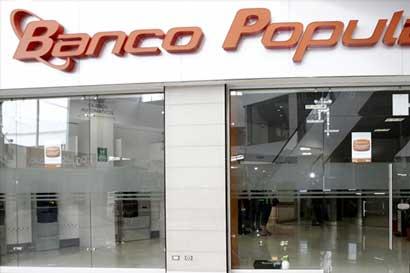Detenidos del Banco Popular por caso del cemento podrían ir a prisión preventiva