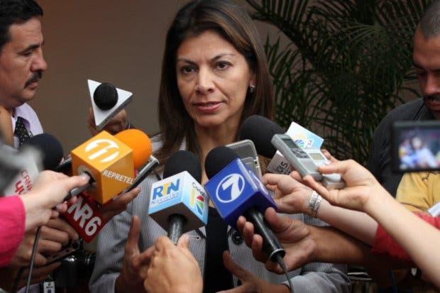 Laura Chinchilla es nombrada vicepresidenta del Club de Madrid