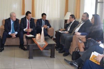 Empresarios presentan plan para enmendar proyecto fiscal de Solís