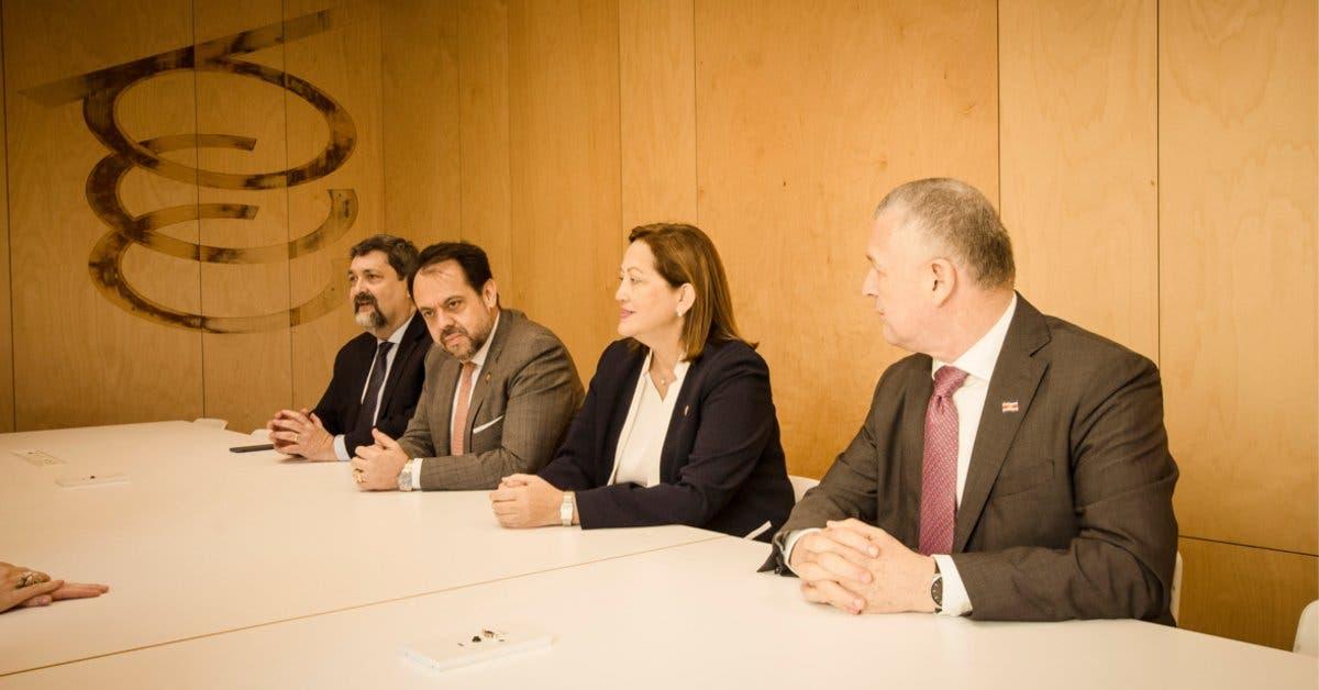 Costa Rica busca oportunidades de comercio e inversión en el País Vasco