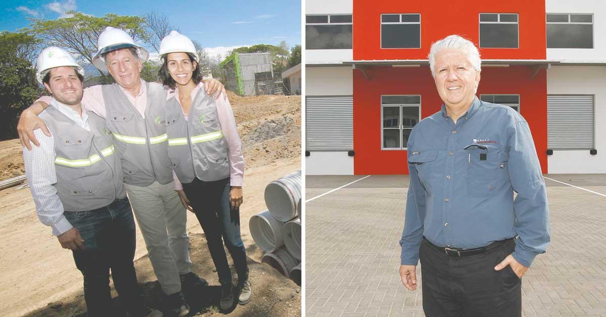Alajuela atrae desarrollo inmobiliario comercial