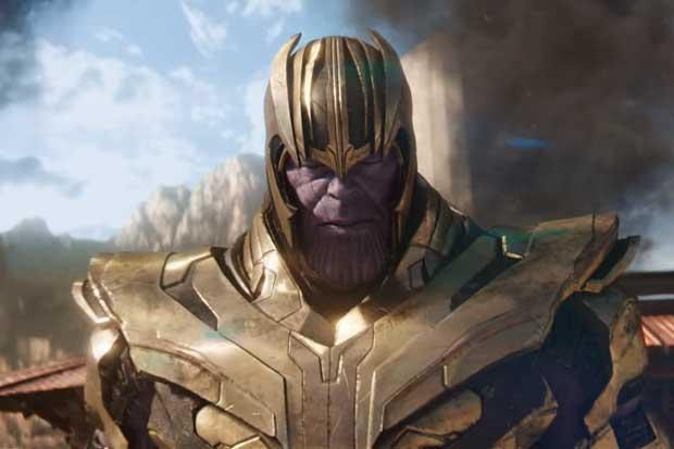 "Marvel lanza segundo adelanto de ""Avengers: Infinity War"""