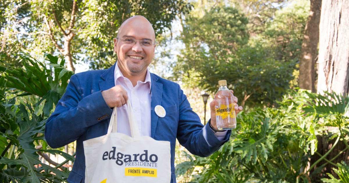 Edgardo Araya triunfa en batalla ecologista contra el MAG