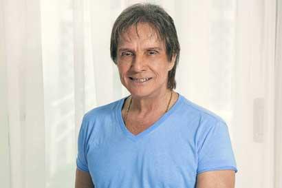 Roberto Carlos cantará en Costa Rica