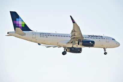 Volaris mantendrá 80% de descuento el fin de semana