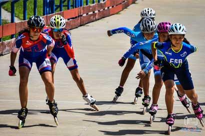 Niños y adultos tomarán la Sabana en el Día Nacional del Deporte