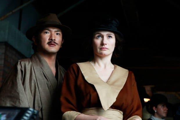 Centro de Cine proyectará películas japonesas el fin de semana