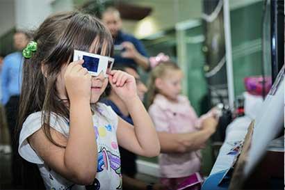 NatGeo Kids estrenará en el país serie que alienta a las niñas en la tecnología