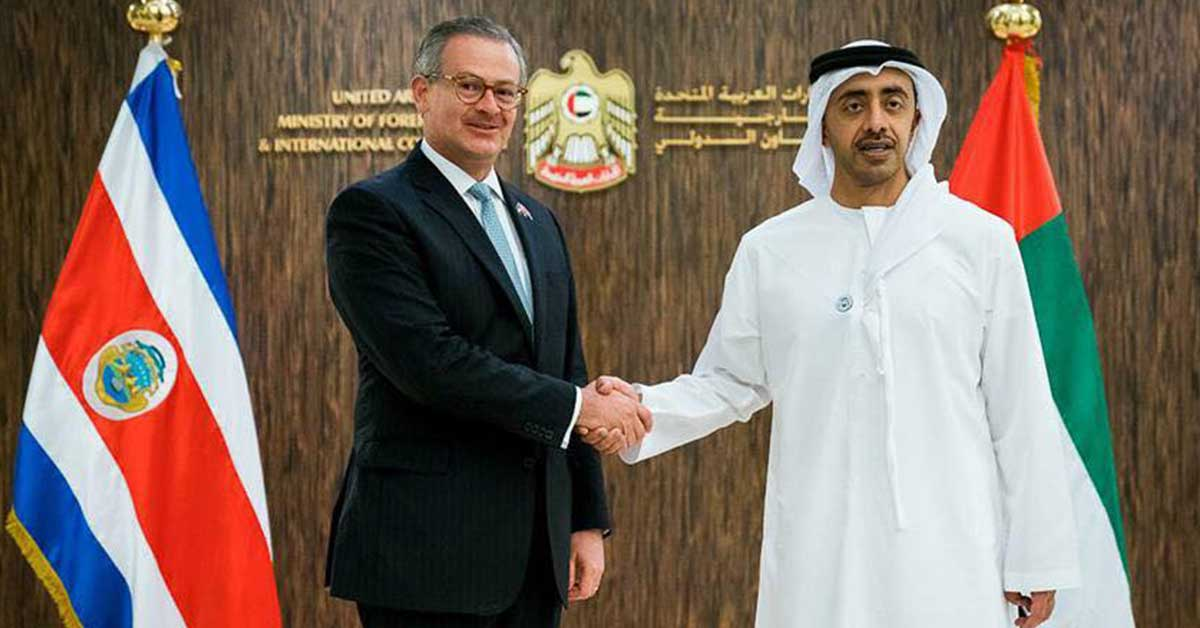 A partir del 16 de mayo no se necesitará visa para ingresar a Emiratos Árabes