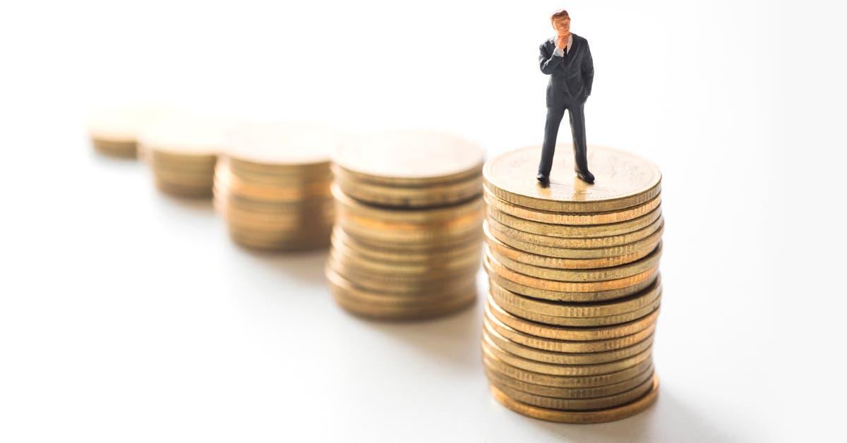 ¿En qué debo invertir si el déficit fiscal es alto?