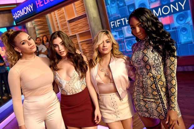 Grupo estadounidense Fifth Harmony anunció su separación
