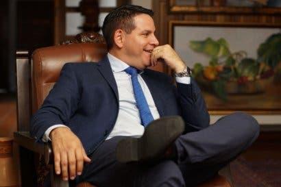 Fabricio Alvarado espera que plan fiscal le dé oxígeno para pagar salarios