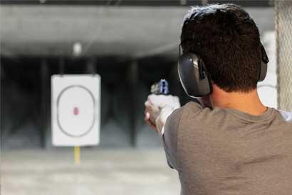Proceso de idoneidad mental para portar armas será digital