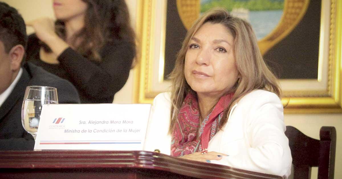 Costa Rica registró 292 femicidios en los últimos diez años