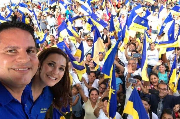 Fabricio Alvarado congelará nuevas plazas del sector público