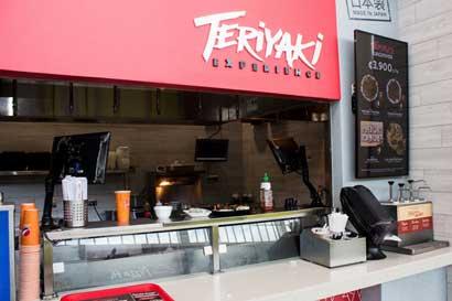 Teriyaki llegó a Alajuela tras inversión de $180 mil
