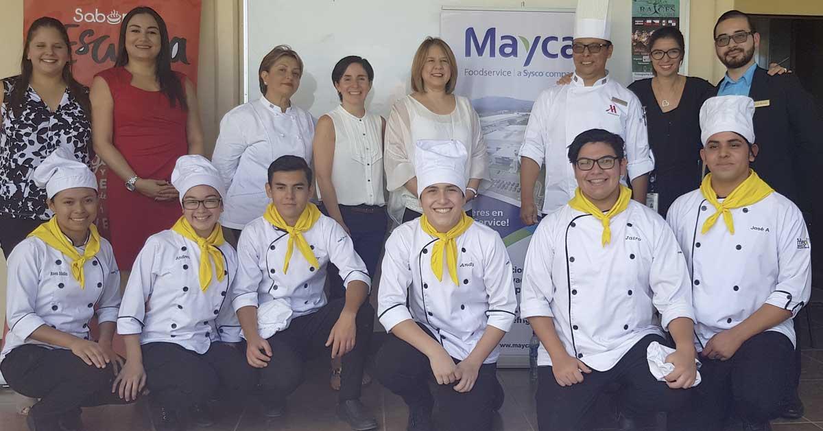 Mayca, Marriott se alían al MEP para brindar talleres gastronómicos