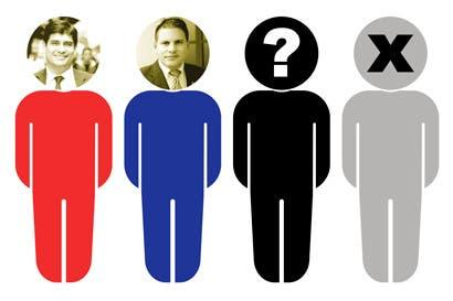 Desconfianza en encuestas políticas calienta campaña