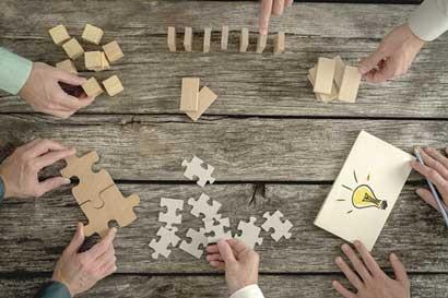 El valor de la colaboración en los equipos de trabajo