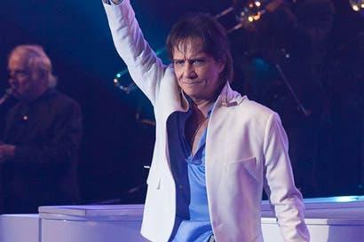 Roberto Carlos cantará solo para 4 mil personas en Costa Rica