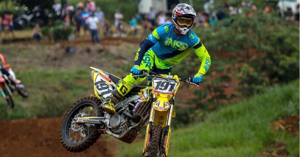 ¿Amante del Motocross? Este fin de semana inicia la Copa Pasión MX