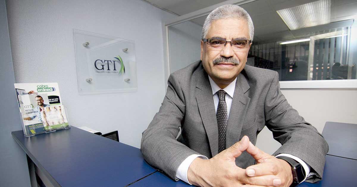 Factura GTI: ágil, económica y segura