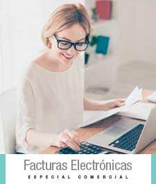 Especial Factura Electrónica 2018