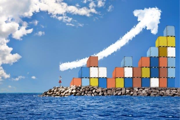 En dos meses el déficit comercial ya está en US$ 1.872 millones