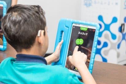 Samsung inaugura programa de educación  para estudiantes con capacidades especiales