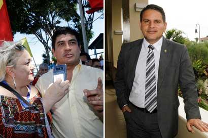 TSE pondrá a los candidatos a concretar sus ofertas políticas en debate