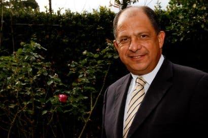 Giras del Presidente Solís no tuvieron fines electorales