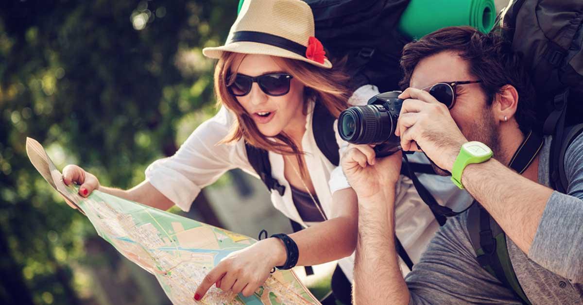 Crecimiento de viajes y turismo superó economía mundial