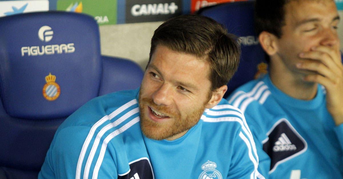 Fiscalía de Madrid pide cinco años de cárcel para Xabi Alonso