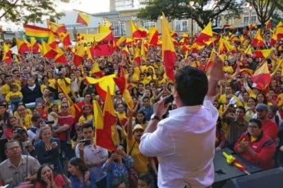 Coalición Costa Rica se defiende ante informaciones falsas
