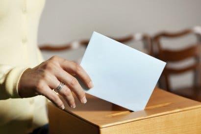 Miércoles Santo es el último día para publicación de encuestas