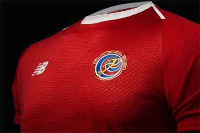 Tiendas Monge ofrecerá financiamiento para adquirir nueva camisa de la Sele