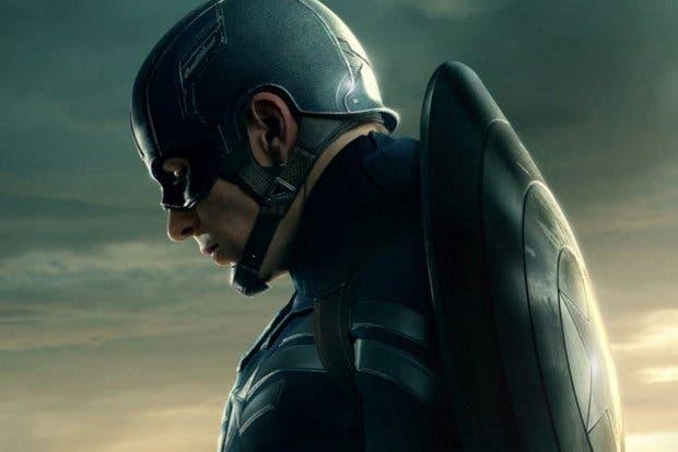 Chris Evans reveló que no continuará interpretando a Capitán América