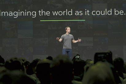 Cofundador de Facebook deberá comparecer por caso de fuga de datos