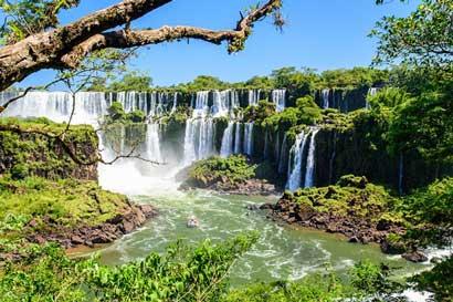 Siete paraísos latinoamericanos para descubrir en Semana Santa