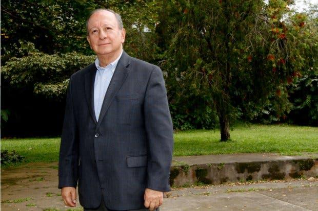 Rodolfo Hernández brinda su apoyo a Fabricio Alvarado