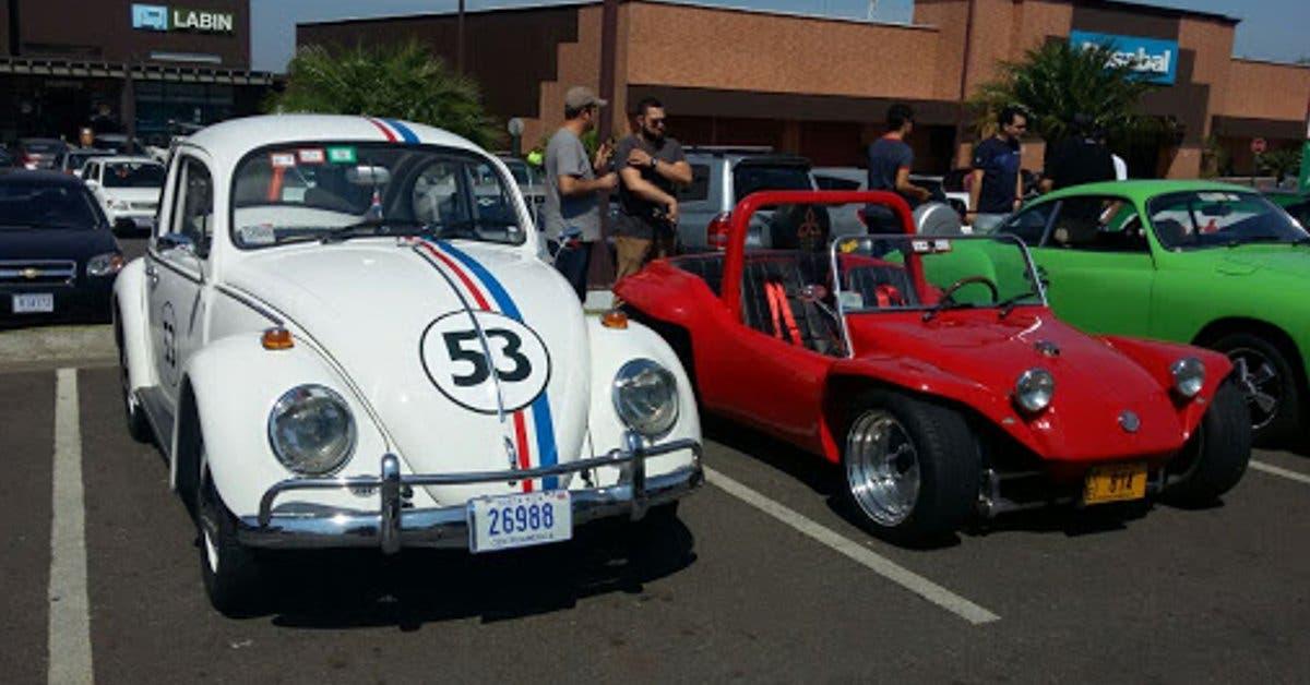 Heredia albergará exhibición de autos clásicos este fin de semana