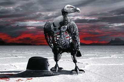 Premiada serie Westworld regresa el 22 de abril