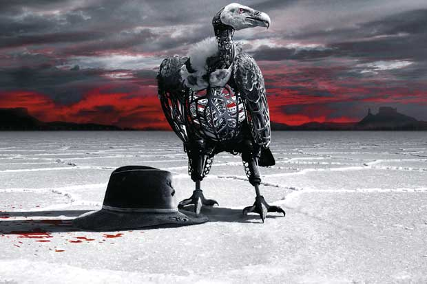Premiada serie Westworld regresa el 22 de abril