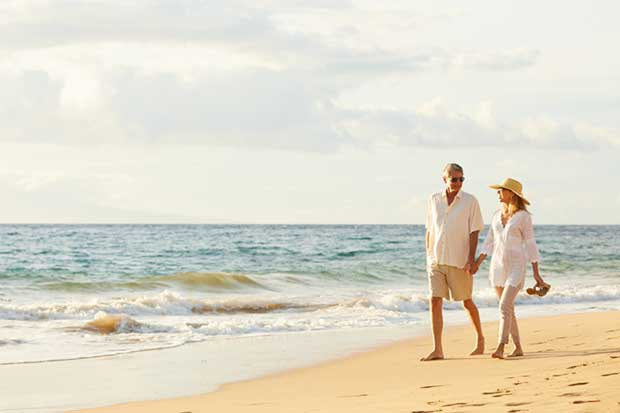 Tamarindo destaca entre las cinco mejores playas del mundo para retirarse