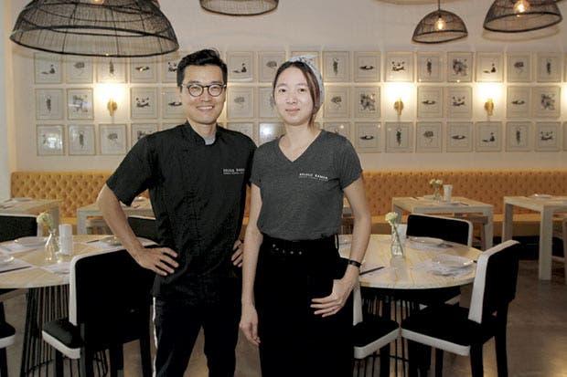 Primer restaurante especializado en ramen abre en Plaza Tempo