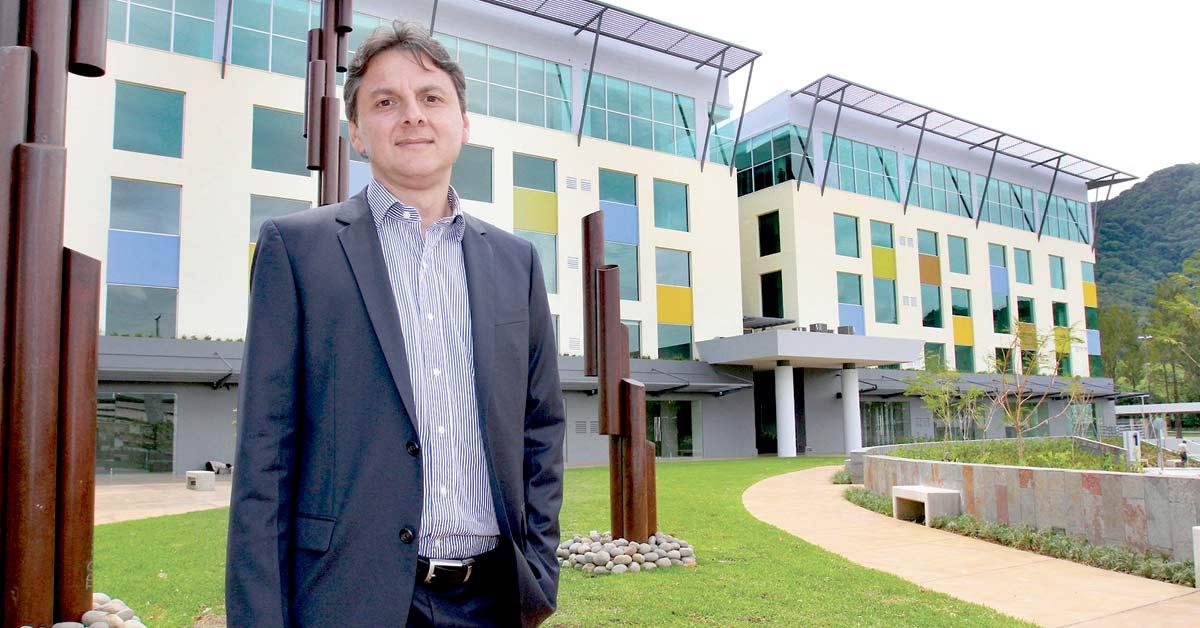 Empresarios con grandes expectativas de cambio en infraestructura