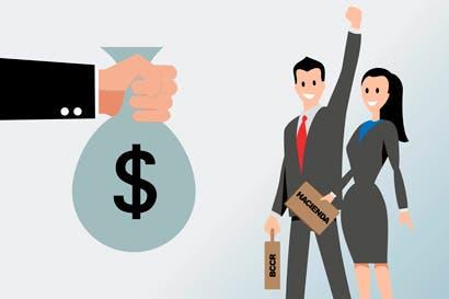BCCR y Hacienda les ganan a los bancos por inversiones de corto plazo